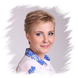 Юлия Заева
